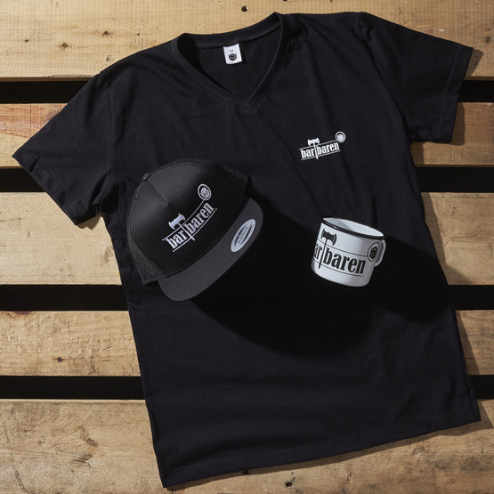 bartbaren_Bundle2_T-Shirt-Cap-Tasse_Front_low-res
